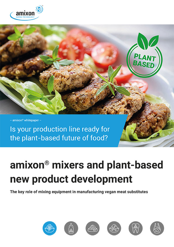 Plant-Based Food Manufacturing Whitepaper